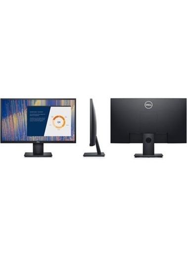 Dell Dell 23.8 E2421HN Vga Hdmi IPS Led Monitör Renkli